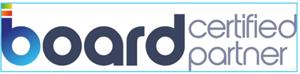 Borad logo