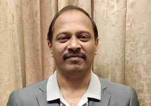 Balaraman Srinivasan