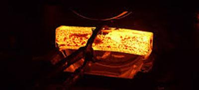 hot-forging