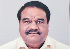Krishnama Raju