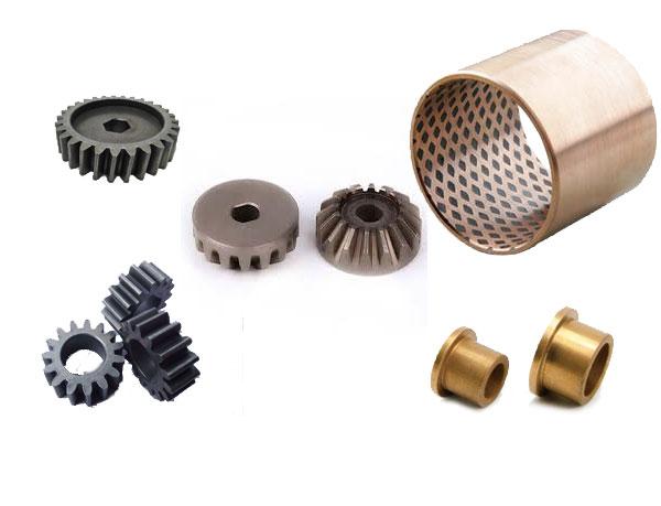 powder-metallurgy